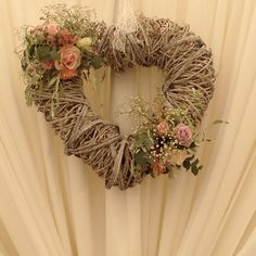 Posy Barn heart
