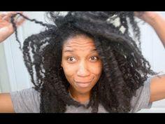 cur natur, black hair, hair beauti, curl, natur hair