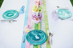 #Easter #Bunny Charger #Spring