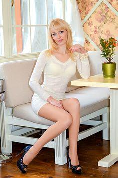 Russian brides - Anastasiya 26 yo from Ukraine
