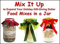 Download recipes for food mixes in a jar. Plus, view online slide show and download PowerPoint.