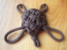 Sea Turtle Knot