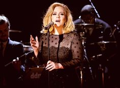 Adele adel, dress