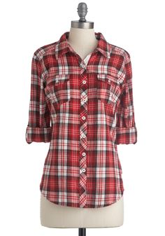 i want so badly to be a girl who rocks this style but i feel like i always look so boxy... this shirt may change that!
