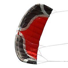 Stunt Kite - W3 (Blue,Red,Green) – US$ 186.99