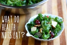 5 Plant-Based Foods Health Nuts Eat Every Day