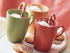 Christmas Cocoa Recipe #YUM