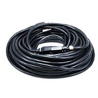 Having a 100 foot extension cord would be very useful for our bonfire worship nights and our other outdoor events. $68