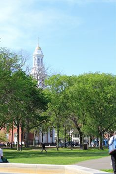 New Haven Green, New Haven, CT