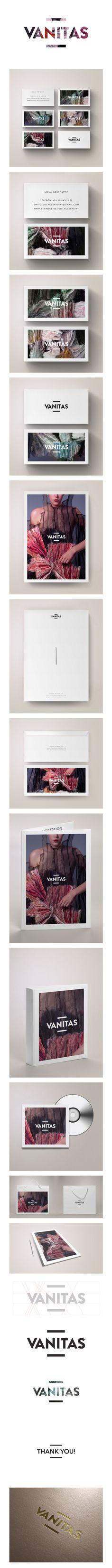 minimalist design, invitation design, graphic design, business cards, brand identity, corporate identity, vanita, corporate branding, fashion designers