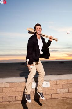 Bryce Harper: MLB Baseball Spring Preview: Sports: GQ  *Get paid for your sports passion at www.sportsblog.com