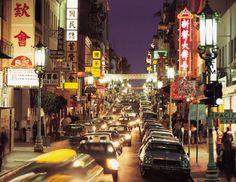 favorit place, chinatown sf, heart, francisco trip, california
