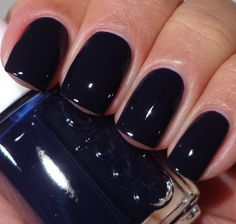 Essie After School Boy Blazer from the fall 2013 For the Twill of It collection