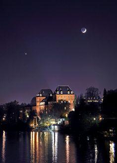 Castello del Valentino, #Torino