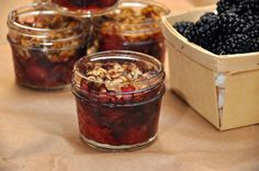 15 Blogs with Dessert-in-a-Jar Recipes for Goodies on the Go