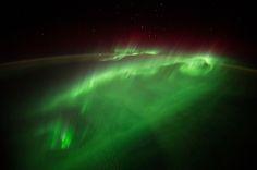 Flying Through an Aurora | NASA