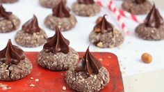 Blogger Roxana Yawgel says this rich and not-too-sweet chocolaty treat is the cookie you've been waiting for.