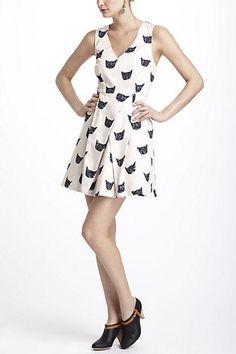 I found 'Feline Karma Dress' on Wish, check it out!
