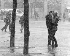 raining engagements