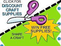 Free Kids Crafts - Cards to Make