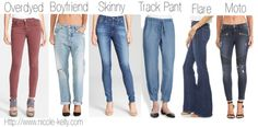 Must Have Jeans!