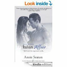 Italian Affair: An Affair Novel (Entangled Indulgence) - Kindle edition by Annie Seaton. Contemporary Romance Kindle eBooks @ Amazon.com.