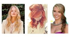 5 HOT NEW HAIR TRENDS FOR SPRING 2012
