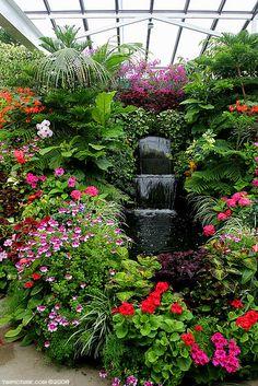 Butchart Gardens, Victoria, BC, Canada Butchart Gardens
