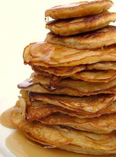 Body for life protein pancakes.