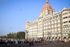 Travelogue: India, Part I (Mumbai to Narlai)