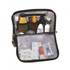 toiletri bag, secur medic, bag 3495, hotel room, bag addict, pacsaf secur, bags, drug secur, bag organ