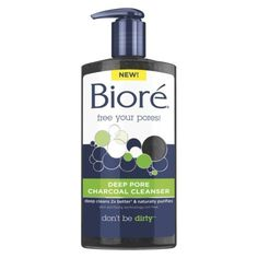 Just used this once today, and it is the BEST face wash I have ever used. You can feel your pores being cleaned and it's so invigorating! After that one use, I'm hooked!