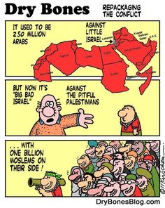 I wonder why the arabs wont give the palestinians a little land?...(sarcastic) Please Pass this on to the liberals and their puppet media and this admin who are controlling them!   GOD'S CHOSEN PEOPLE are under attack and they are fighting back with God on THEIR SIDE so BEWARE to those who try to harm them!!!