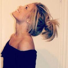 bun hairstyles, hair colors, messy hair, long hair, blonde moments, messy buns, messi bun, lazy hair, grow hair