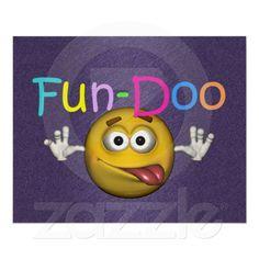 TEE Fun-Doo