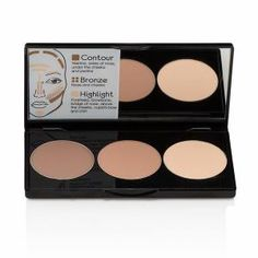 Countour Kit: I never knew about contouring or how to do it. This kit is so amazing, as it gives you instructions for what shade to put where. This is perfect, especially for those who have been wanting to try contouring, but never knew how to!