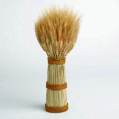 Small Wheat Grass Bundle