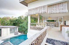 airbnb: kuta, indonesia