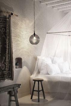 San Giorgio Hotel in Mykonos by Design Hotels | hotels architecture  | San Giorgio Mykonos hotels Design Hotels architecture ❥
