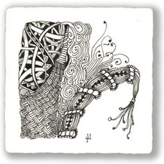 What is Zentangle?...
