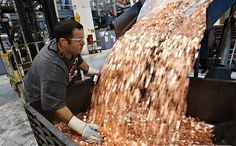 #Samsung# pays #Apple $1 Billion sending 30 trucks full of 5 cent coins.  #Bitcoins would have been cheaper ;-) #FlowConnection #Currency