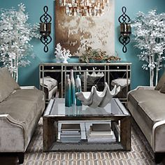 coastal chic, wall colors, sand, living rooms, aquamarin, chic furniture, color schemes, beach houses, coastal living