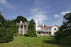 Belle Meade Plantation - Nashville