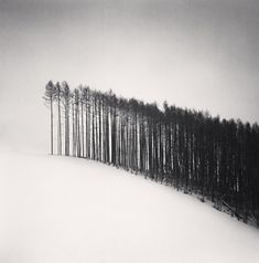 by Michael Kenna