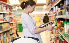 4 Grocery List Apps That Make Shopping Simple  #forthehomet #tech