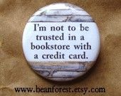 libraries, books, craft stores, credit cards, gift cards, buttons, quot, friend, true stories