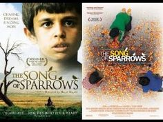 Film Iran The Song Of Sparrows (2008) -- Teks Indonesia - YouTube