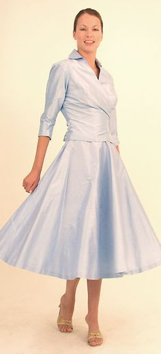 Tea Length Wedding Dresses for Older Brides   Jewelry Accessories World: bridal dresses for older brides