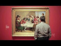 Pre-Raphaelites: Curator's choice - Millais's Isabella