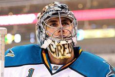 Thomas Greiss - San Jose Sharks